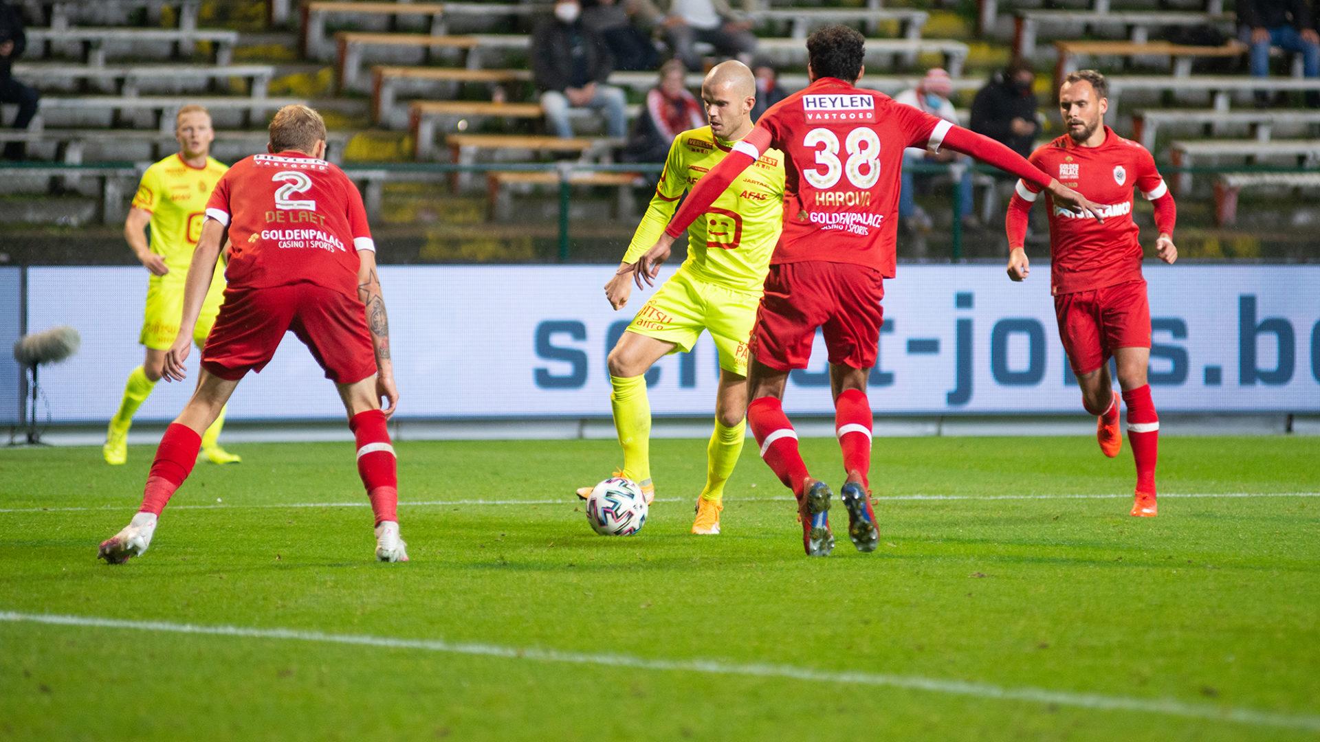 20201002 - R Antwerp FC - KV Mechelen