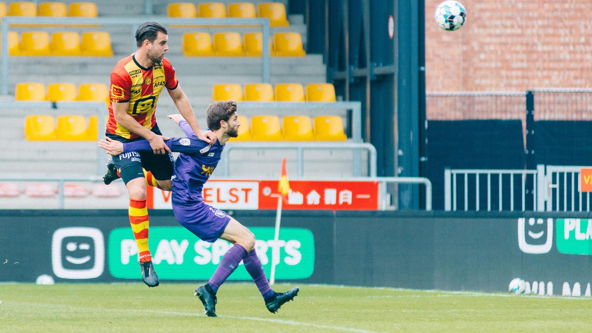 20201129 - KV Mechelen - KFCO Beerschot-Wilrijk