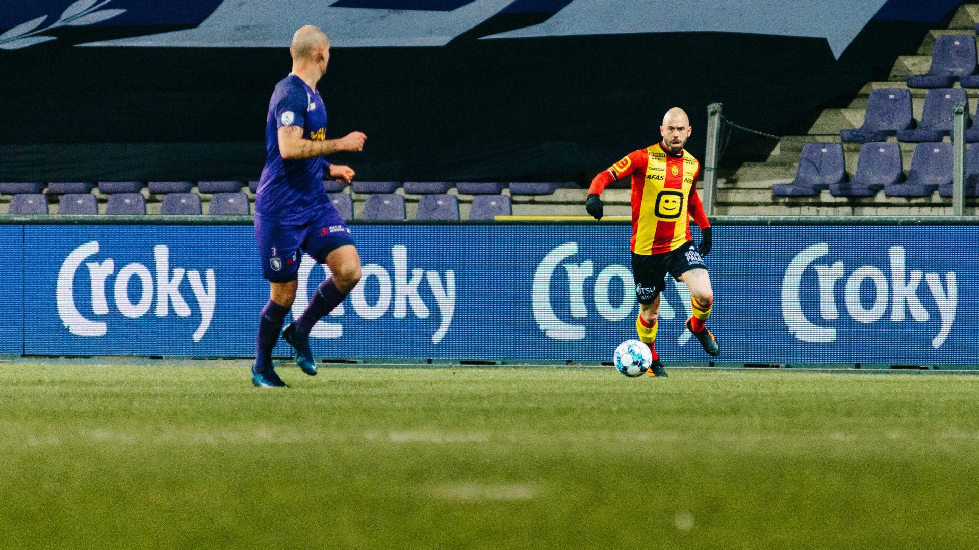 Beerschot-Wilrijk - KV Mechelen