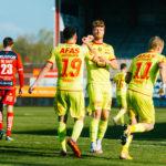 KV Kortrijk - KV Mechelen